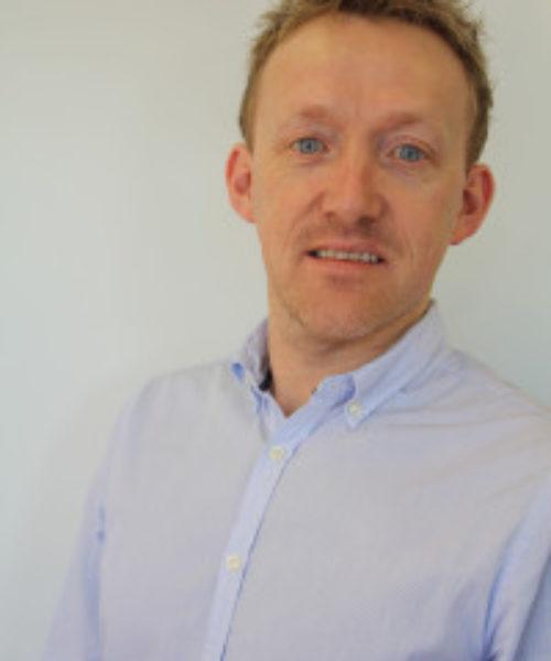 Bengt Holmskog