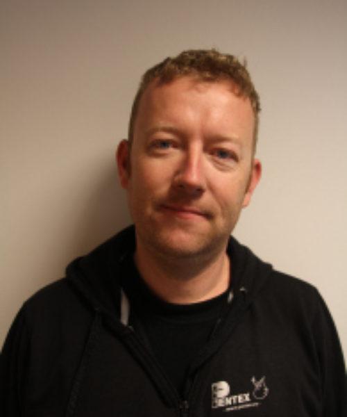 Stig Holmskog