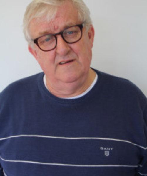 Tor Egil Holmskog